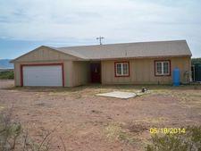 2594 S Windmill Ranch Rd, Bisbee, AZ 85603