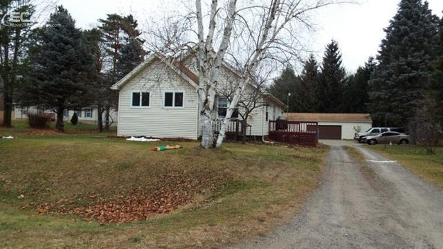 2238 w dodge rd clio mi 48420 home for sale and real estate listing