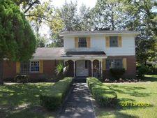 1403 Charles St, Waycross, GA 31501