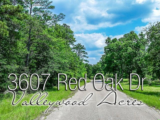 3607 Red Oak Dr, Montgomery, TX 77316 - Home For Sale and Real Estate ...