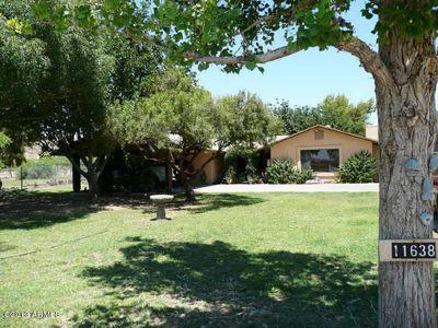 11638 S 47th Ave, Laveen, AZ