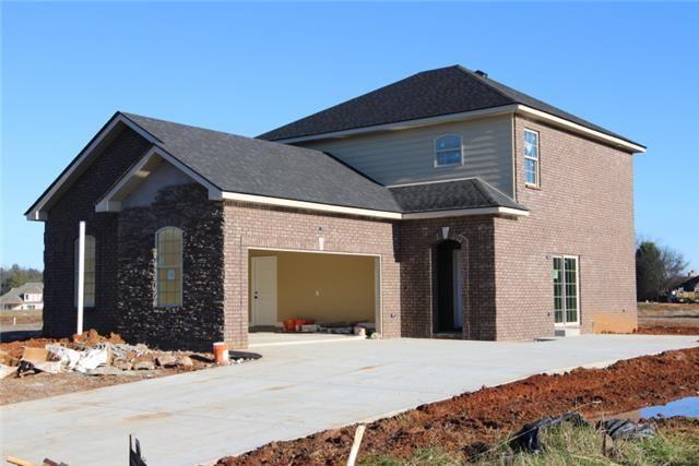 2910 lightning bug dr murfreesboro tn 37129 new home for sale