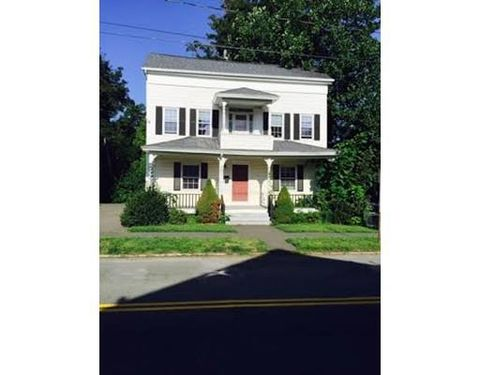8 Washington St Apt 1, Westfield, MA 01085