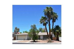 1784 Crest Ave, Las Vegas, NV 89119