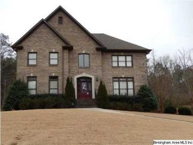 9025 Eagle Valley Ln, Birmingham, AL