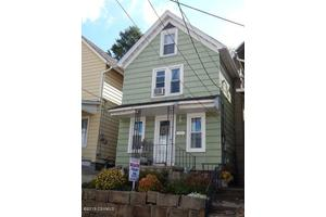 94 N 8th St, Sunbury, PA 17801