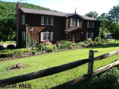 455 Little Marsh Creek Rd, Bellefonte, PA