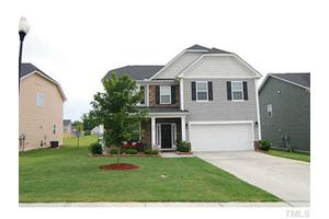 308 Red Mountain Ln, Knightdale, NC 27545
