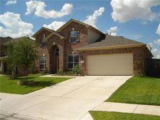 706 Wood Mesa Ct, Round Rock, TX 78665