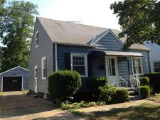 3154 Lincoln St, Lorain, OH 44052