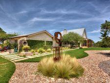 23921 Milestone Rd, Spicewood, TX 78669