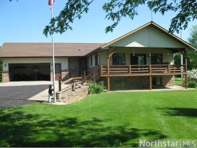 2614 County Road 115 Saint Augusta, MN 56301