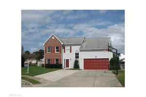 4 Arrowwood Ct, Hampton, VA 23666