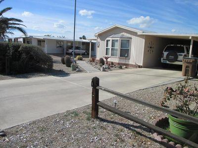 858 S Evangeline Ave, Mesa, AZ