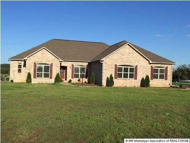 Tippah County Mississippi Property Records