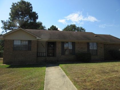 2621 belair dr magnolia ar 71753 home for sale and real estate listing