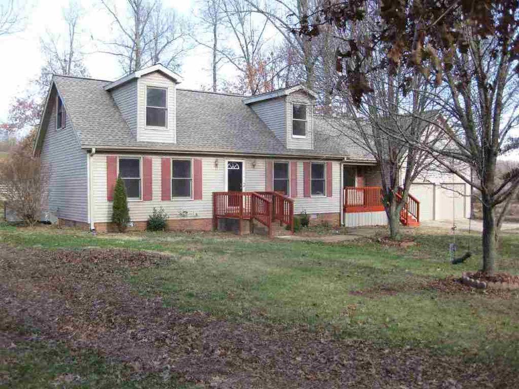 1210 Wadesboro Rd Dexter Ky 42036