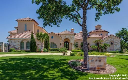 Don Craighead Homes San Antonio Tx