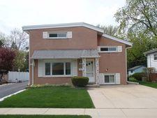 440 N Hamilton Ave, Villa Park, IL 60181