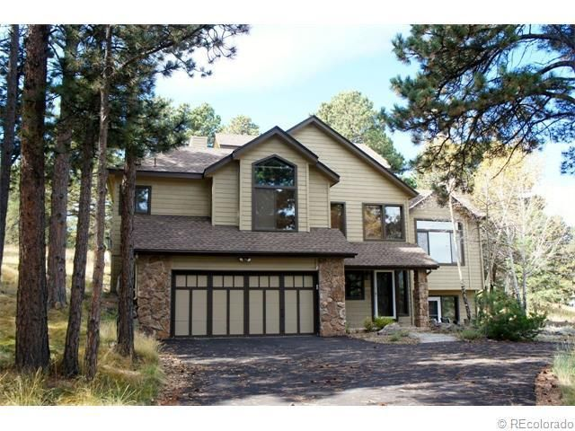 1999 hiwan dr evergreen co 80439 home for sale and