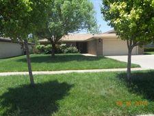 1216 Morton Ave, Dumas, TX 79029