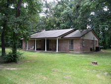 18807 Old Houston Rd, Conroe, TX 77302