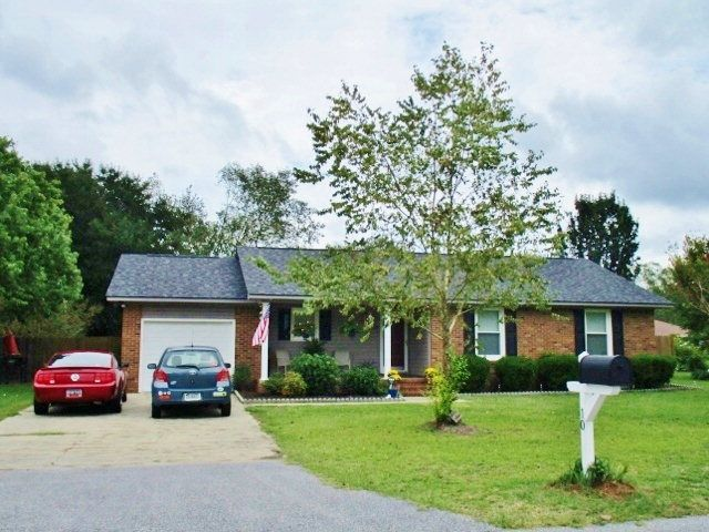 10 lucky ct sumter sc 29154 home for sale and real for Home builders in sumter sc