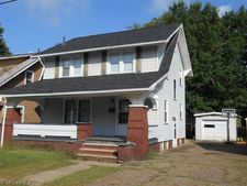 1245 15th St Nw, Canton, OH 44703
