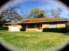 506 W Chauncy St, Brenham, TX 77833