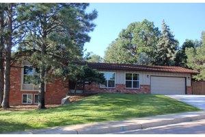 295 Raven Hills Rd, Colorado Springs, CO 80919