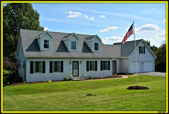 17 meisenhelder rd wrightsville pa 17368 home for sale