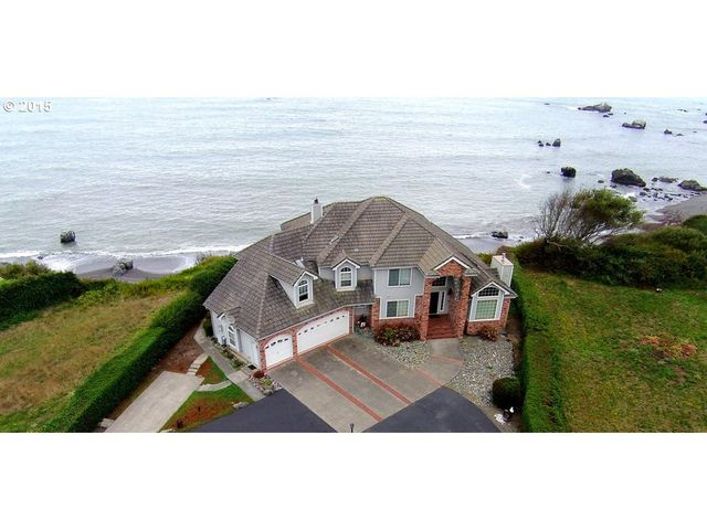 15316 oceanview dr brookings or 97415 home for sale and real estate listing