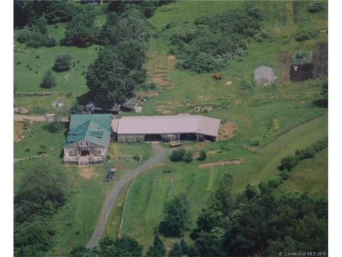 18 Town St, East Haddam, CT 06423