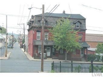 418 Hayes St, Bethlehem, PA 18015