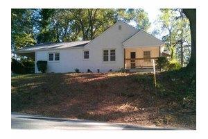 1504 Beatie Ave SW, Atlanta, GA 30310
