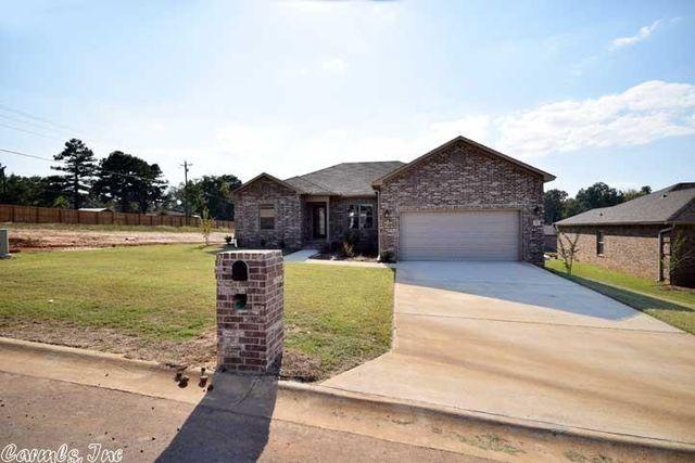 13 huntington dr austin ar 72007 home for sale and real estate listing