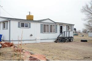 422 8th Ave, Penrose, CO 81240