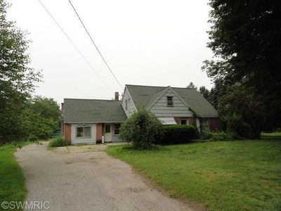 4383 Beattie Rd, Muskegon, MI