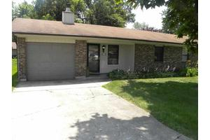 123 Redwood Ct, Mishawaka, IN 46545
