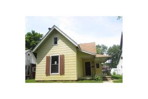 908 W Pike St, Crawfordsville, IN 47933