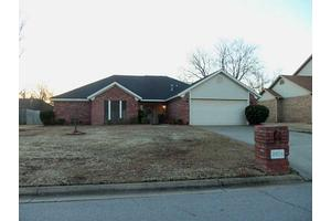 8604 Timberlyn Way, Fort Smith, AR 72903