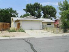 1416 Continental Dr, Carson City, NV 89701