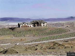 525 Cable Canyon Rd Fernley Nv 89408 Public Property