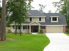 710 W Rollingwood St, Pinehurst, TX 77362