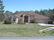 1858 E Allegrie Dr, Inverness, FL 34453