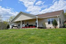 602 State Highway 1626, Olive Hill, KY 41164