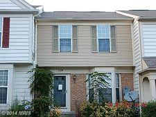 224 Gentlebrook Rd, Owings Mills, MD 21117