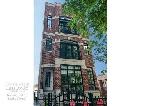 3815 N Damen Ave Unit 2, Chicago, IL 60618