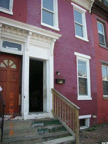 1441 Vernon St, Harrisburg, PA 17104