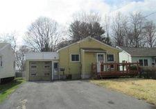 607 Wright Ave, Syracuse, NY 13211